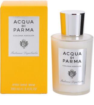 Acqua di Parma Colonia Colonia Assoluta Βάλσαμο για μετά το ξύρισμα για άνδρες 100 μλ