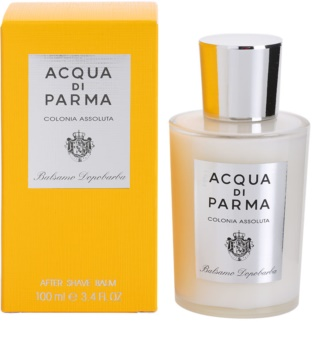 Acqua di Parma Colonia Colonia Assoluta After Shave Balsam für Herren 100 ml