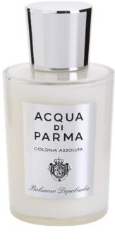 Acqua di Parma Colonia Colonia Assoluta Balsamo post-rasatura per uomo 100 ml