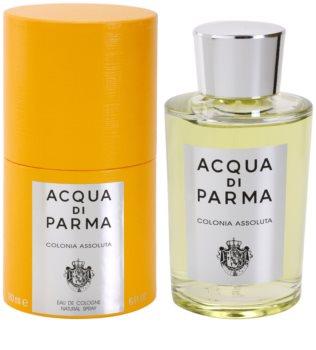 Acqua di Parma Colonia Colonia Assoluta kolínská voda unisex 180 ml