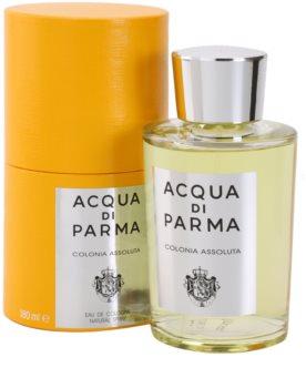 Acqua di Parma Colonia Colonia Assoluta kolonjska voda uniseks 180 ml