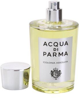 Acqua di Parma Colonia Assoluta kolínská voda unisex 180 ml