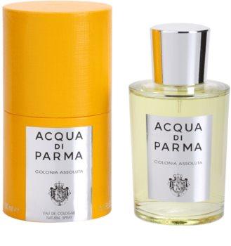 Acqua di Parma Colonia Colonia Assoluta Eau de Cologne unissexo 100 ml