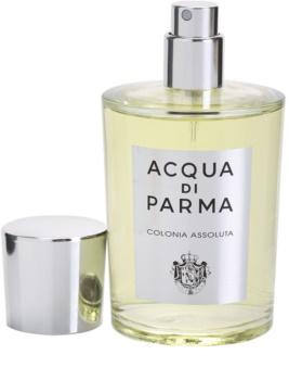 Acqua di Parma Colonia Colonia Assoluta acqua di Colonia unisex 100 ml