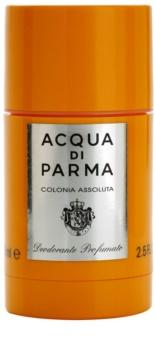 Acqua di Parma Colonia Colonia Assoluta desodorante en barra unisex 75 ml