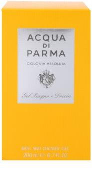 Acqua di Parma Colonia Colonia Assoluta gel de dus unisex 200 ml