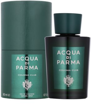 Acqua di Parma Colonia Colonia Club Eau de Cologne Unisex 180 ml