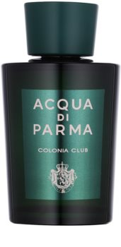 Acqua di Parma Colonia Colonia Club Eau de Cologne Unisex