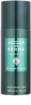 Acqua di Parma Colonia Colonia Club Deo Spray Unisex 150 ml