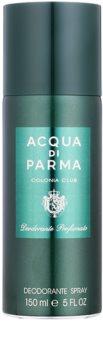 Acqua di Parma Colonia Colonia Club Αποσμητικό σε σπρέι unisex 150 μλ