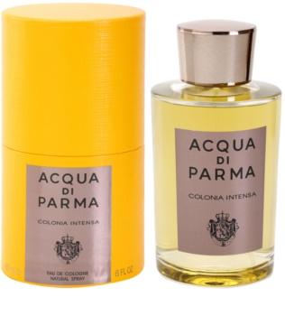 Acqua di Parma Colonia Colonia Intensa Eau de Cologne für Herren 180 ml