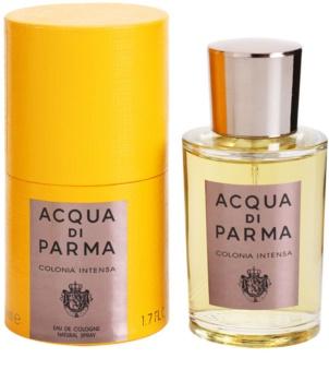 Acqua di Parma Colonia Colonia Intensa kolonjska voda za muškarce 50 ml