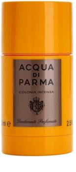 Acqua di Parma Colonia Colonia Intensa deostick pre mužov 75 ml