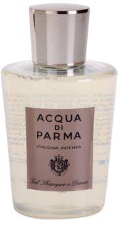 Acqua di Parma Colonia Colonia Intensa gel douche pour homme 200 ml