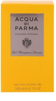 Acqua di Parma Colonia Colonia Intensa Duschgel für Herren 200 ml