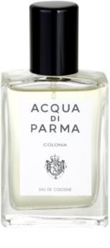 Acqua di Parma Colonia kolonjska voda uniseks 30 ml + kožna futrola