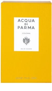 Acqua di Parma Colonia woda kolońska unisex 30 ml + perfumy w skórzanym etui