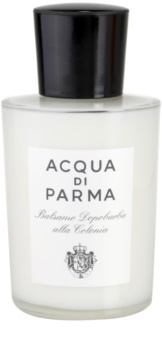 Acqua di Parma Colonia balsamo post-rasatura per uomo 100 ml