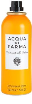 Acqua di Parma Colonia deodorant Spray unissexo 150 ml