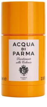 Acqua di Parma Colonia dezodorant w sztyfcie unisex 75 ml