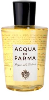 Acqua di Parma Colonia gel doccia unisex 200 ml