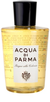 Acqua di Parma Colonia gel za tuširanje uniseks 200 ml