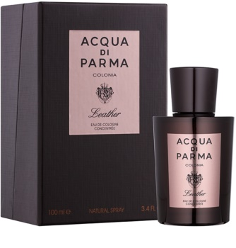 Acqua di Parma Colonia Colonia Leather Eau de Cologne unisex 100 ml