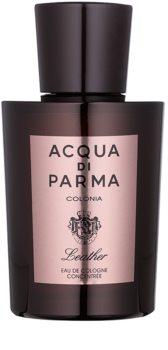 Acqua di Parma Colonia Colonia Leather agua de colonia unisex