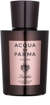 Acqua di Parma Colonia Colonia Leather eau de cologne mixte