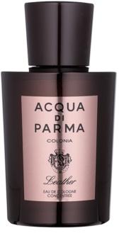 Acqua di Parma Colonia Colonia Leather κολόνια unisex 100 μλ