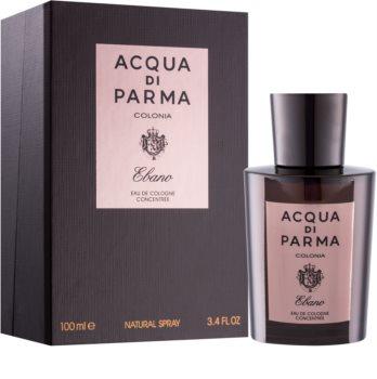 Acqua di Parma Colonia Colonia Ebano Eau de Cologne for Men 100 ml