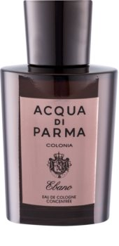 Acqua di Parma Colonia Colonia Ebano Eau de Cologne for Men 100 ml