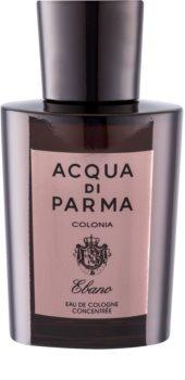 Acqua di Parma Colonia Colonia Ebano eau de Cologne pour homme 100 ml