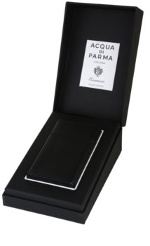 Acqua di Parma Colonia Colonia Essenza одеколон за мъже 30 мл. + кожен калъф