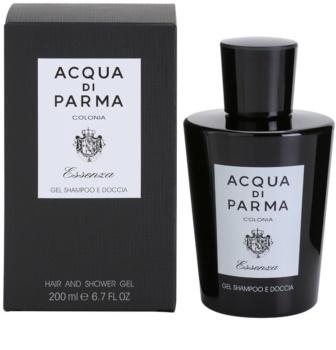 Acqua di Parma Colonia Colonia Essenza Duschgel für Herren 200 ml