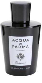 Acqua di Parma Colonia Colonia Essenza gel de dus pentru bărbați 200 ml
