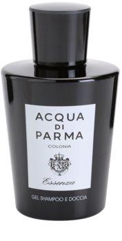 Acqua di Parma Colonia Colonia Essenza sprchový gél pre mužov
