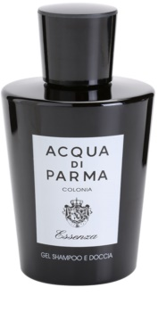 Acqua di Parma Colonia Colonia Essenza tusfürdő gél férfiaknak 200 ml