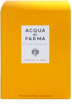 Acqua di Parma Boccioli do Rosa illatos gyertya  900 g