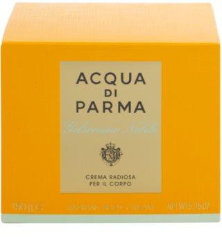 Acqua di Parma Nobile Gelsomino Nobile crème corps pour femme 150 ml