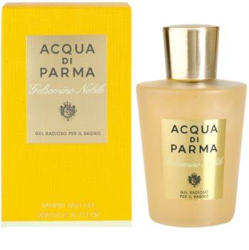 Acqua di Parma Gelsomino Nobile Duschgel für Damen 200 ml