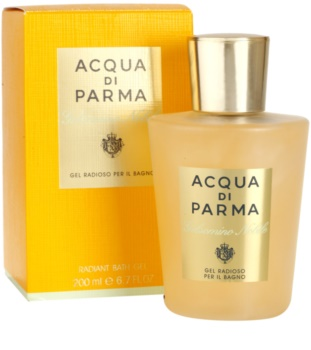 Acqua di Parma Nobile Gelsomino Nobile gel doccia per donna 200 ml