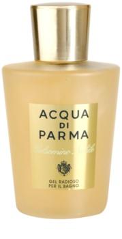 Acqua di Parma Nobile Gelsomino Nobile gel de dus pentru femei 200 ml