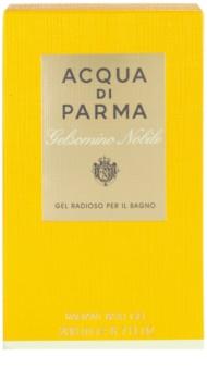 Acqua di Parma Gelsomino Nobile sprchový gel pro ženy 200 ml