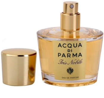 Acqua di Parma Iris Nobile Eau de Parfum for Women 100 ml