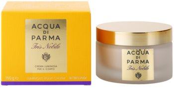 Acqua di Parma Nobile Iris Nobile tělový krém pro ženy 150 g