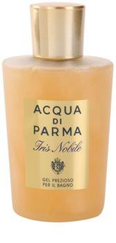 Acqua di Parma Nobile Iris Nobile gel de douche pour femme 200 ml