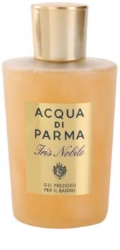 Acqua di Parma Nobile Iris Nobile gel za prhanje za ženske