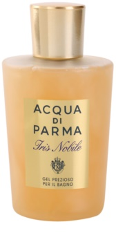 Acqua di Parma Nobile Iris Nobile żel pod prysznic dla kobiet 200 ml