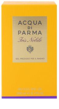 Acqua di Parma Nobile Iris Nobile sprchový gél pre ženy 200 ml
